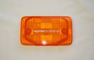 Lens Roof Marker Lamp - BUY NOW