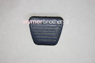 Pedal Rubber N95-07 USED