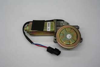 Window Motor LH 24V N95+ - BUY NOW