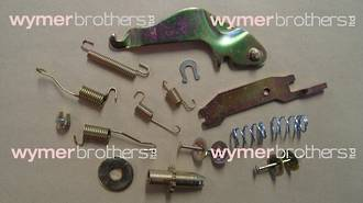 Hand Brake Repair Kit MSA/MXA