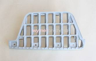 Step Plate LH N95+ - BUY NOW