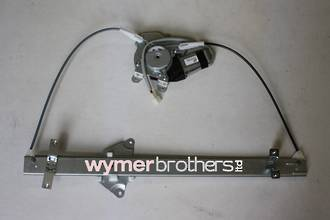 Window Regulator & Motor LH C/E/F95+ - BUY NOW