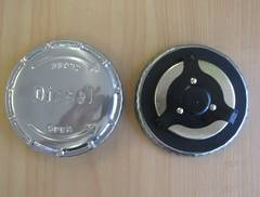 Fuel Cap 3 Lug - BUY NOW