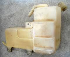 Radiator Overflow Bottle USED - BUY NOW