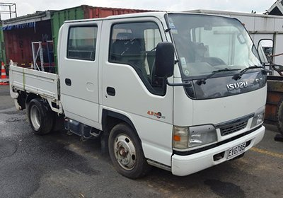 N Series - Isuzu Elf Parts